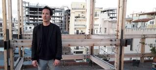 Schauplatz Athen: Die documenta 14 zu Gast in Griechenland
