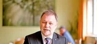 "Landespastor Dirk Ahrens: ""Vergessen Sie die Werte"""