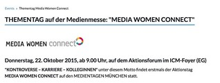 Thementag Media Women Connect
