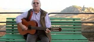 Das herzzereißende Lied eines Sizilianers über das Drama der Flucht