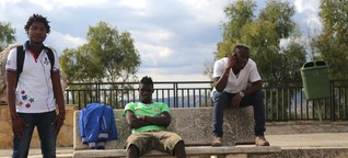 "Sizilien: Mit ""La Dolce Vita"" gegen das Flüchtlingsproblem"