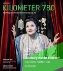 Duisburg macht Theater! Ein Blick hinter die Kulissen