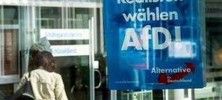 F.A.Z. exklusiv: AfD berät über Ausschluss von Berliner Abgeordnetem
