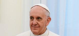 Zwei Jahre Papst Franziskus - Das ist dem Papst wichtig