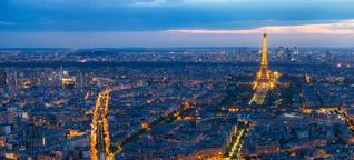 Terror in Paris: #PrayForLife #PrayForParis #PrayForFreedom #PrayForTheWorld