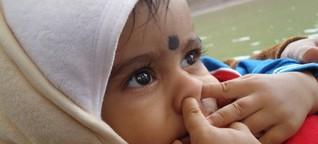 Naseweis: Die Nase erkennt Schlafmangel