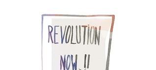 Revolution! Warum die Politik plötzlich Modetrends setzt