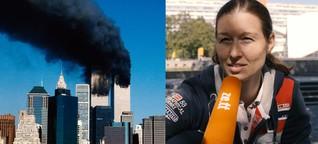 9/11 - Wie habt ihr den Terroranschlag auf das World Trade Center erlebt?