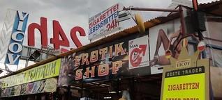 Hühnerfüße zum Schnäppchenpreis: Mit dem  Shuttle-Bus zum Polenmarkt