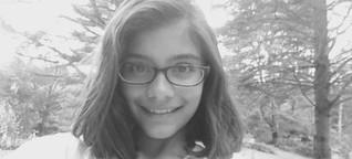 Diese Elfjährige verkauft für zwei Dollar kryptographisch sichere Passwörter