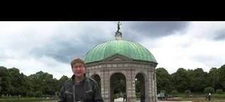 Elf erzfesche Elfen:  Sprachexperimente mit Reinhard Ammer