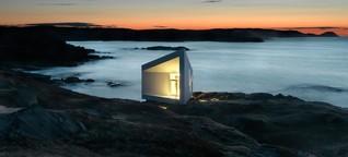 Nachhaltiger Tourismus in Neufundland: Zukunft auf der Klippe - SPIEGEL ONLINE - Reise [1]