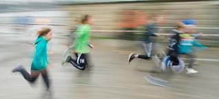 """Wissenschaftlerin über Schulsport: """"Motorische Auffälligkeiten"""""""