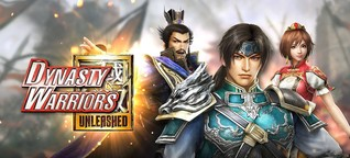 Dynasty Warriors: Unleashed APK DOWNLOAD