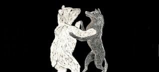 """""""Wolf"""" - Das Making of eines Kinos"""