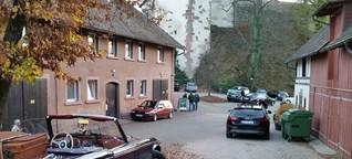 Hamburg: Oldtimer-Rallye Hamburg-Berlin-Klassik 2017
