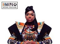 Ibibio Sound Machine - Uyai (Auftouren.de)