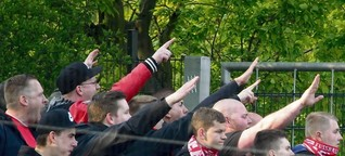 Cottbuser Hooligan-Gruppe gibt Auflösung bekannt - Störungsmelder