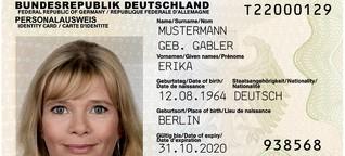 Typisch Berlin: Selbst Diebe sind schneller und netter als die Verwaltung