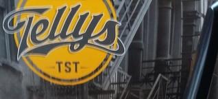 """Neuer Pastaladen: """"Tellys TST"""" bietet Tortellini-to-go"""