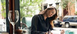 Morgenseiten: Besser, routinierter und kreativer schreiben