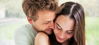 Oxytocin: Mehr als ein Kuschelhormon
