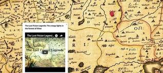 Interaktive Karten auf Basis eigener Pläne erstellen