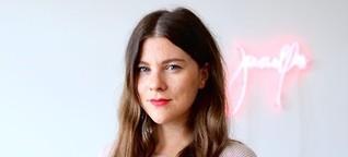 Modebloggerin Jessie Weiß: Von draußen in die Front Row
