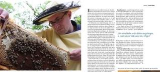Kein Honigschlecken