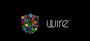 Wire speichert Kontaktdaten unverschlüsselt: Anonymität vs. Benutzerfreundlichkeit
