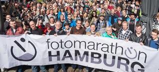 Fotografie ist kein Sport - Wider den Fotomarathon