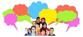 Leben mit Mindestsicherung: Tag 30 - Euer Wort