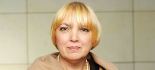 Interview mit Claudia Roth