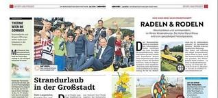 MEIN WIEN Sport und Freizeit_Juli 2016