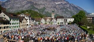 Swissinfo wirbt in aller Welt für direkte Demokratie – aber für welche?