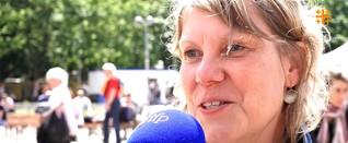 Gut gebrüllt, Löwe - Text und Video für kirchentag.de