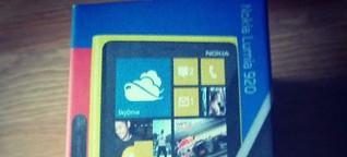 Tschüss, Android? Ein Ausflug in die Welt von Windows Phone!