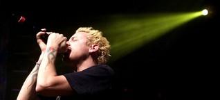 Rockmusik: Die Neunziger fordern Feedback