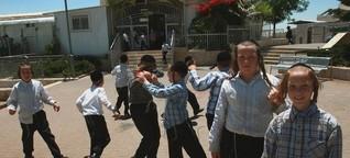 Schulen in Israel: Kaum Englisch, kaum Mathe