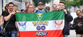 Pokémon-Fans erobern Bielefeld