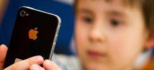 Sinkender Drogenkonsum: Süchte für Smart Kids