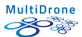 MultiDrone - Using multiple drones for media production
