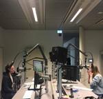 Magazin vom 02.05.2017 | Gabriel Garzòn-Montano | Berufsberatung | mit Charlotte und Janina by couchFM