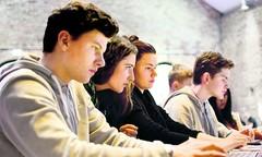Code-University: Erste Privatuni für Programmierer