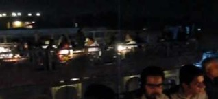 Cooco' s Den on Food Street in Lahore/Pakistan