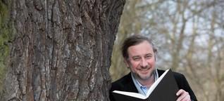 Interview mit Stevan Paul: Schreibender Kulinariker