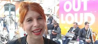 Carline Mohr: Wie umgehen mit Hate Speech?