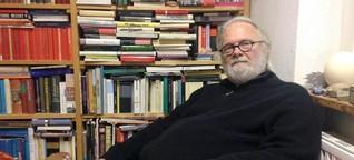 """""""Bücher waren meine Rettung"""": Schriftsteller Gerhard Roth wird 75 (dpa-Korr)"""