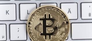 Die Welt verändern - Visionen und Wahrheiten aus der Blockchain-Entwicklung
