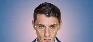 Biometrie: Das neue Gesicht der Sicherheitstechnik